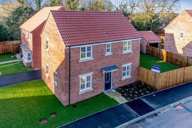 Thumbnail Detached house for sale in Bramblegate Road, Tockwith