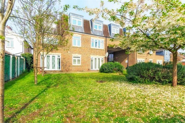 Clarence Court, 580-588 London Road, Langley, Berkshire SL3