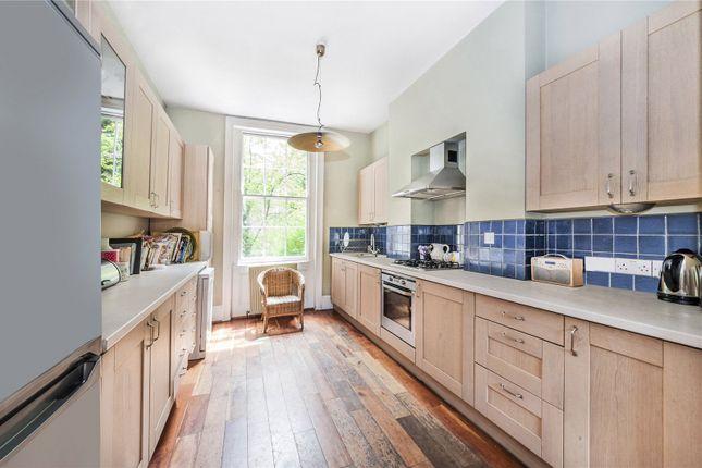Kitchen of Stratford Villas, Camden, London NW1