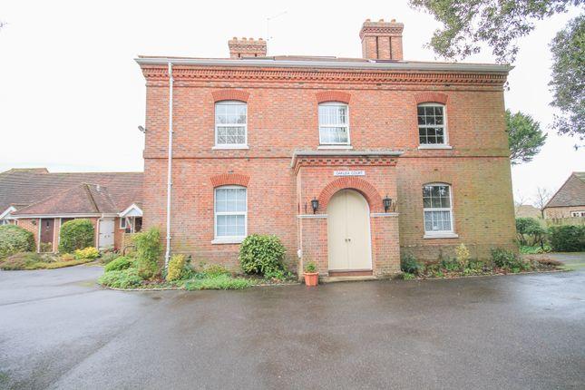 Thumbnail Flat for sale in Oaklea Court, High Street, Hartfield