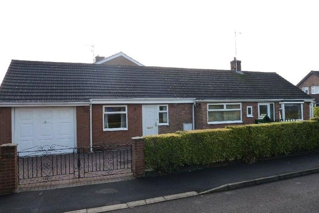 2 bedroom property for sale in Glade Close, Chesterfield