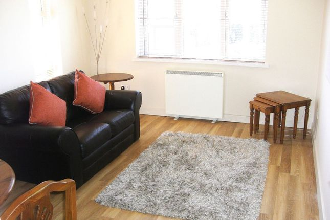 1 bed flat to rent in Mains Court, Framwellgate Moor, Durham DH1