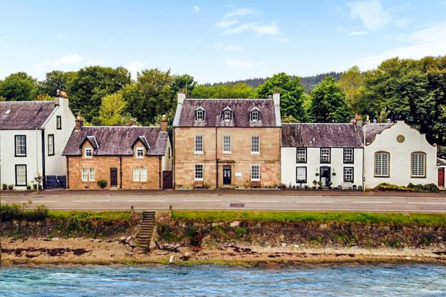 Thumbnail Town house for sale in The Old Rectory Shore Street, Inveraray