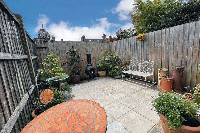 Thumbnail Terraced house for sale in Standard Road, Belvedere