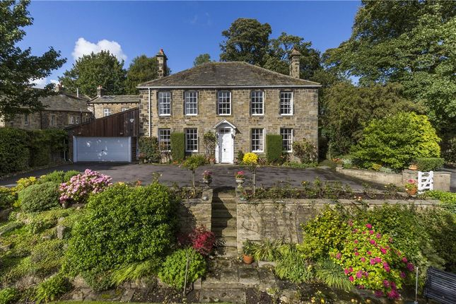 Thumbnail Property For Sale In Bank House Banks Lane Riddlesden Keighley
