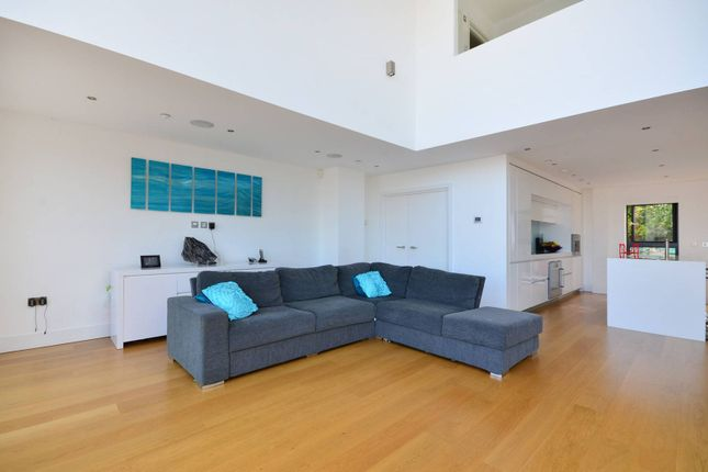 Thumbnail Property to rent in King Stairs Close, Rotherhithe