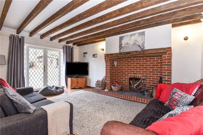 Living Room of High Street, Sandhurst, Berkshire GU47
