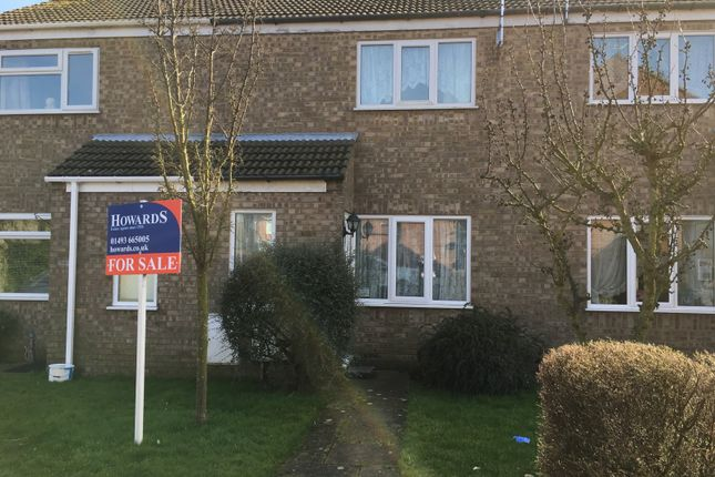 Thumbnail Property for sale in Clover Way, Bradwell