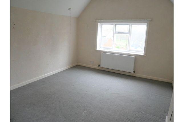 Bedroom of Farley Road, Oakamoor, Staffordshire ST10
