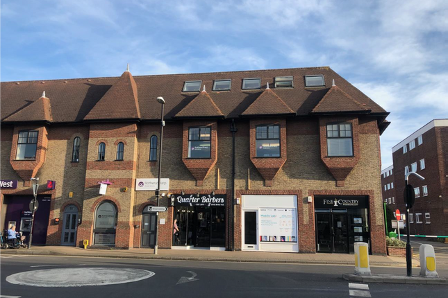 Thumbnail Office to let in Rectory Road, West Bridgford, Nottingham