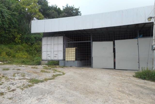 Land for sale in Mandeville, Manchester, Jamaica