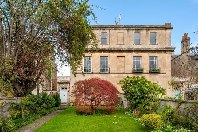 5 bedroom semi-detached house for sale in Weston Road, Bath