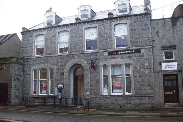 Thumbnail Retail premises to let in 89 Hanover Street, Stranraer