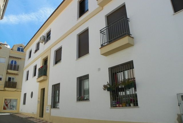Building of Spain, Málaga, Benalmádena, Arroyo De La Miel