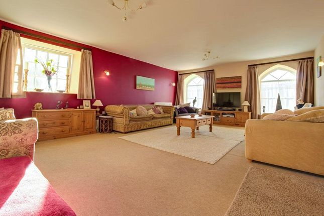 Thumbnail Link-detached house for sale in Chetnole, Sherborne