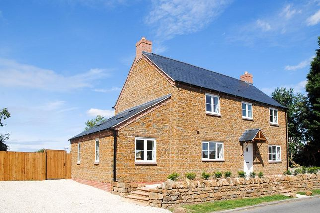 Thumbnail Detached house for sale in Bridge Street, Fenny Compton, Southam