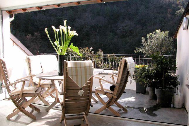 4 bed town house for sale in Pigna-Buggio, Pigna, Imperia, Liguria, Italy