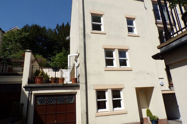 Town house for sale in Kings Mews, Hexham