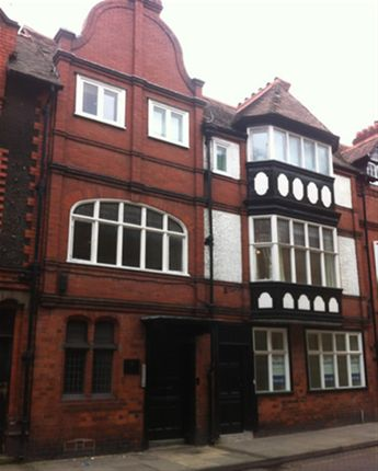 Thumbnail Commercial property for sale in Hunters Walk, Canal Street, Chester