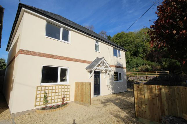 Thumbnail Detached house for sale in London Road, Shrewton, Salisbury