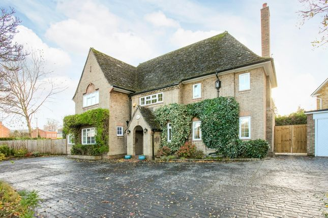 Thumbnail Detached house to rent in The Avenue, Charlton Kings, Cheltenham, Gloucestershire