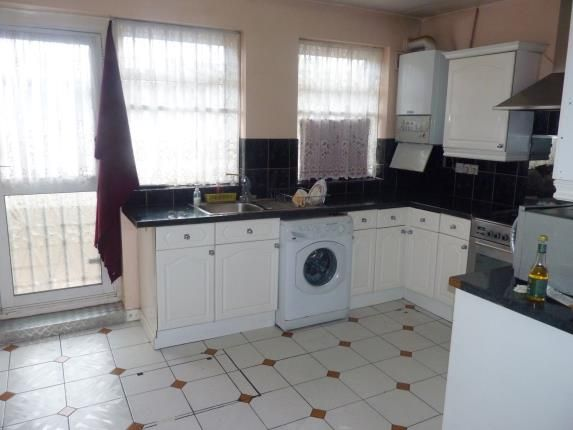 3 bed terraced house for sale in Randolph Road, Southall, Middlesex, Greater London