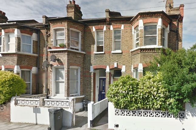 Thumbnail End terrace house to rent in Hubert Grove, Clapham