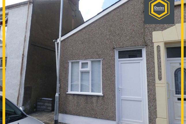 Commercial property for sale in 36A Glanmor Terrace, Llanelli, Carmarthenshire