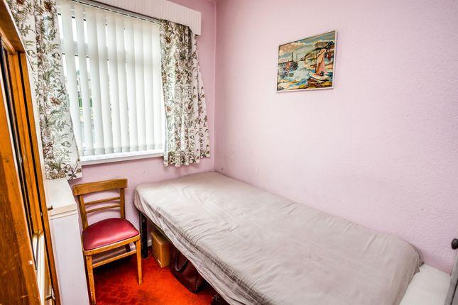 Bedroom Three of Groveway, Bolton Outlanes, Bradford BD2