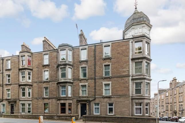 Thumbnail Flat for sale in Arbroath Road, Dundee, Angus