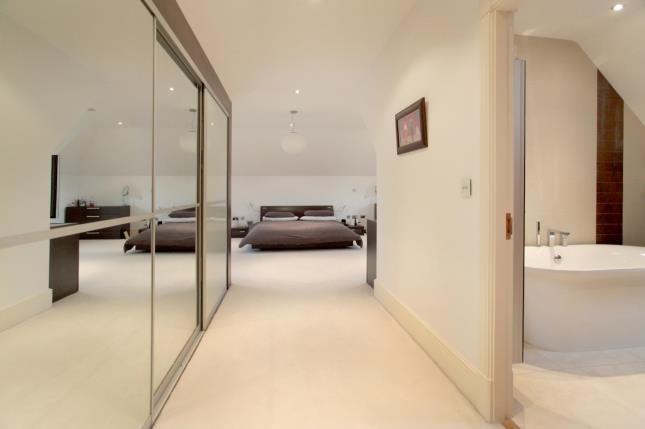 Master Suite of Chelford Road, Alderley Edge, Cheshire SK9