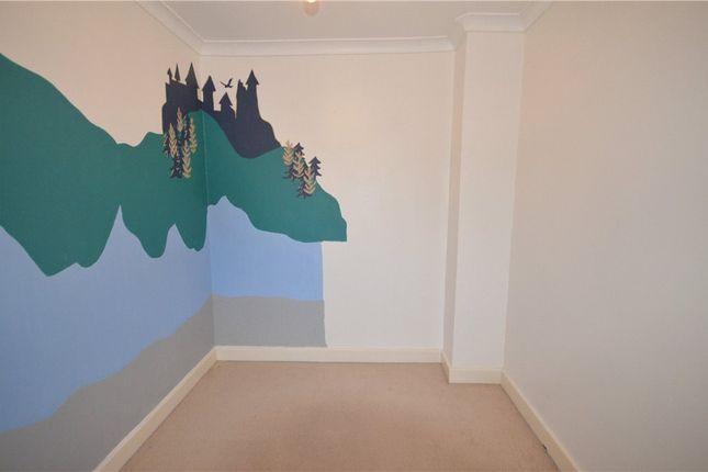 Bedroom 3 of South Ham Road, Basingstoke, Hampshire RG22