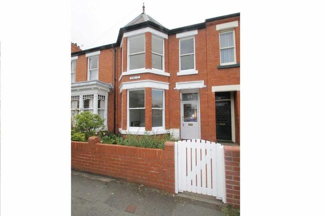 Thumbnail Terraced house to rent in King Street, Cherry Orchard, Shrewsbury