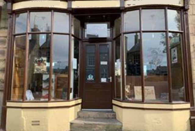 Thumbnail Retail premises for sale in Clayport Street, Alnwick