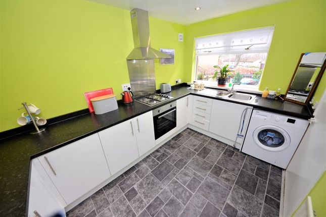 Thumbnail Detached bungalow for sale in Randolph Path, Cadham, Glenrothes