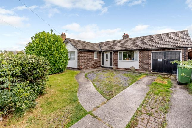 Thumbnail 3 bed bungalow for sale in Montague Walk, Upper Poppleton, York