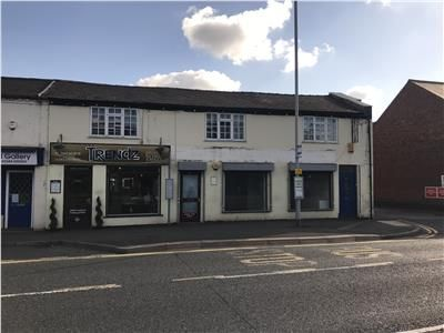 Thumbnail Retail premises to let in 78-80 Boughton, Chester, Cheshire