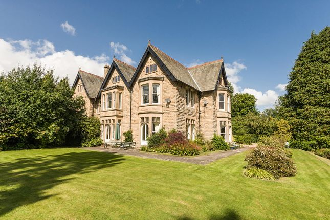 Thumbnail Country house for sale in Woodley Field, Allendale Road, Hexham, Northumberland