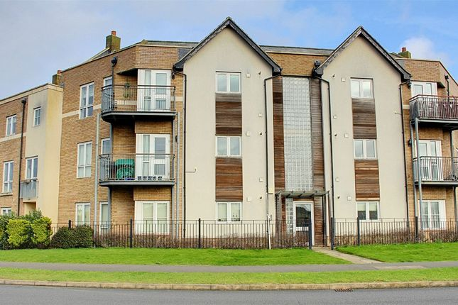 Thumbnail Flat for sale in New Hall Lane, Great Cambourne, Cambourne, Cambridge