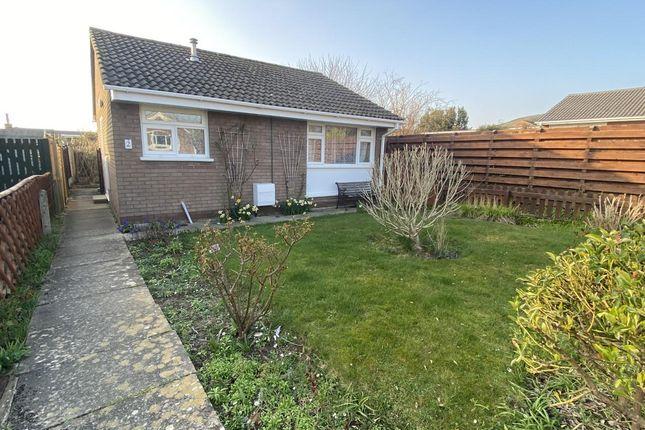 1 bed detached bungalow for sale in Fairway Close, Braunton EX33
