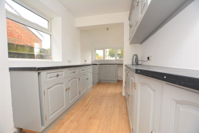 Semi-detached house for sale in Cudworth Road, Willesborough, Ashford