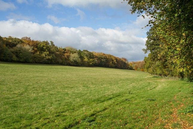 Thumbnail Land for sale in Parsonage Farm (Lot 4), Hurstbourne Tarrant, Andover, Hampshire