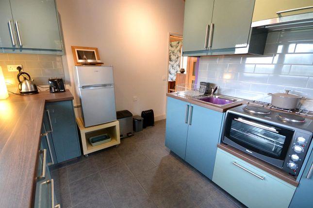 Cabin Kitchen of Rhydlewis, Llandysul SA44