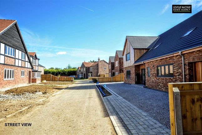 Thumbnail Property for sale in Brook Lane, Waltham, Grimsby