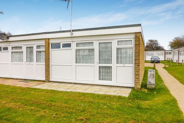 2 bed terraced house for sale in Beach Road Hemsby, Great Yarmouth