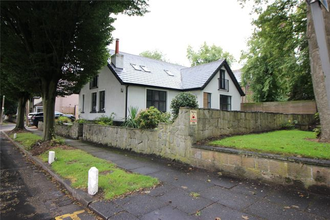 Thumbnail Detached house for sale in Mill Lane, West Derby, Liverpool, Merseyside