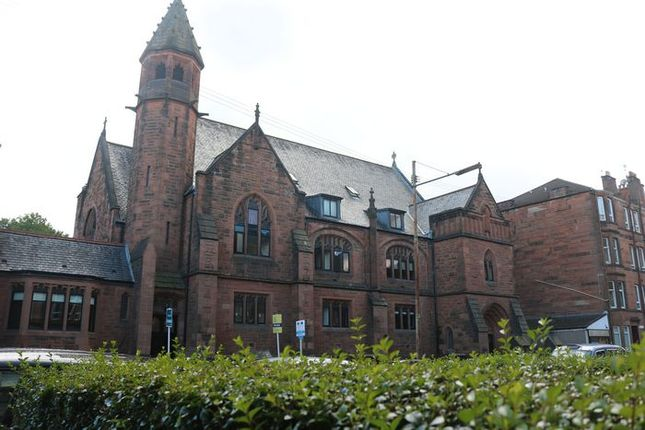 Thumbnail Flat for sale in Newlands Road, Cathcart, Glasgow