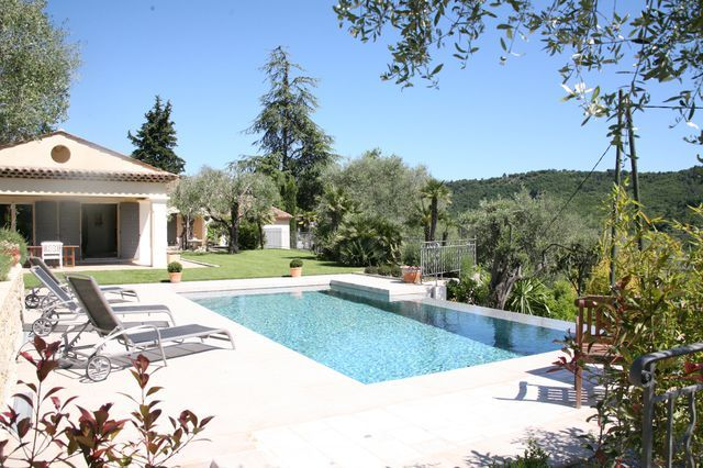 4 bed property for sale in Tourrettes Sur Loup, Alpes Maritimes, France