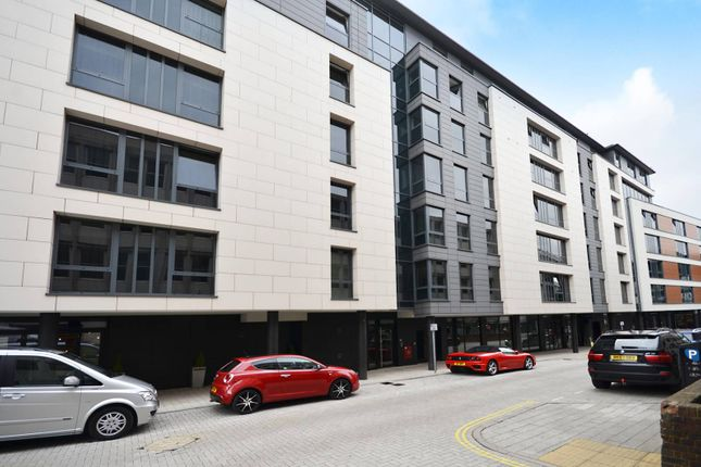 Thumbnail Flat to rent in Alexandra Terrace, Guildford