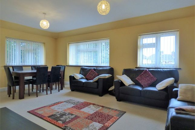 Thumbnail Flat to rent in Bryony Close, Uxbridge, Greater London